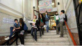 Pellegrini: niegan la eliminación del examen de ingreso