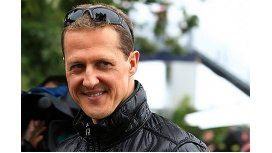 Aseguran que la salud de Schumacher da señales esperanzadoras