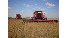 El complejo agroexportador, el gran beneficiado del macrismo