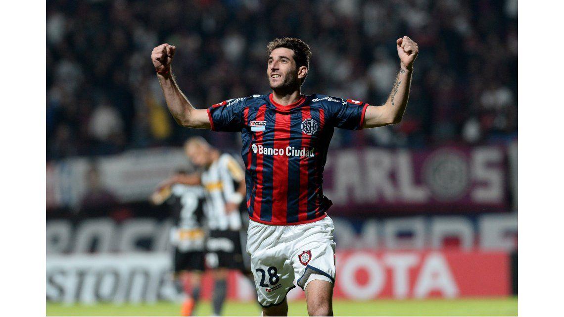 San Lorenzo sueña con Piatti y lo incluirá en la lista para el Mundial de Clubes