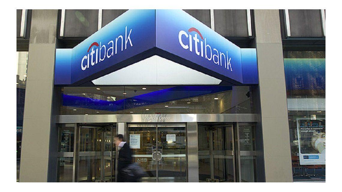 #FondosBuitre: organismo oficial designa un veedor en el Citibank