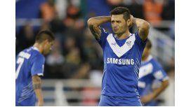 Un rebelde: Mauro Zárate dejó el West Ham y ya tiene nuevo club