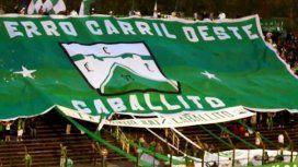 Celebra Caballito: Ferro vuelve a ser de sus socios