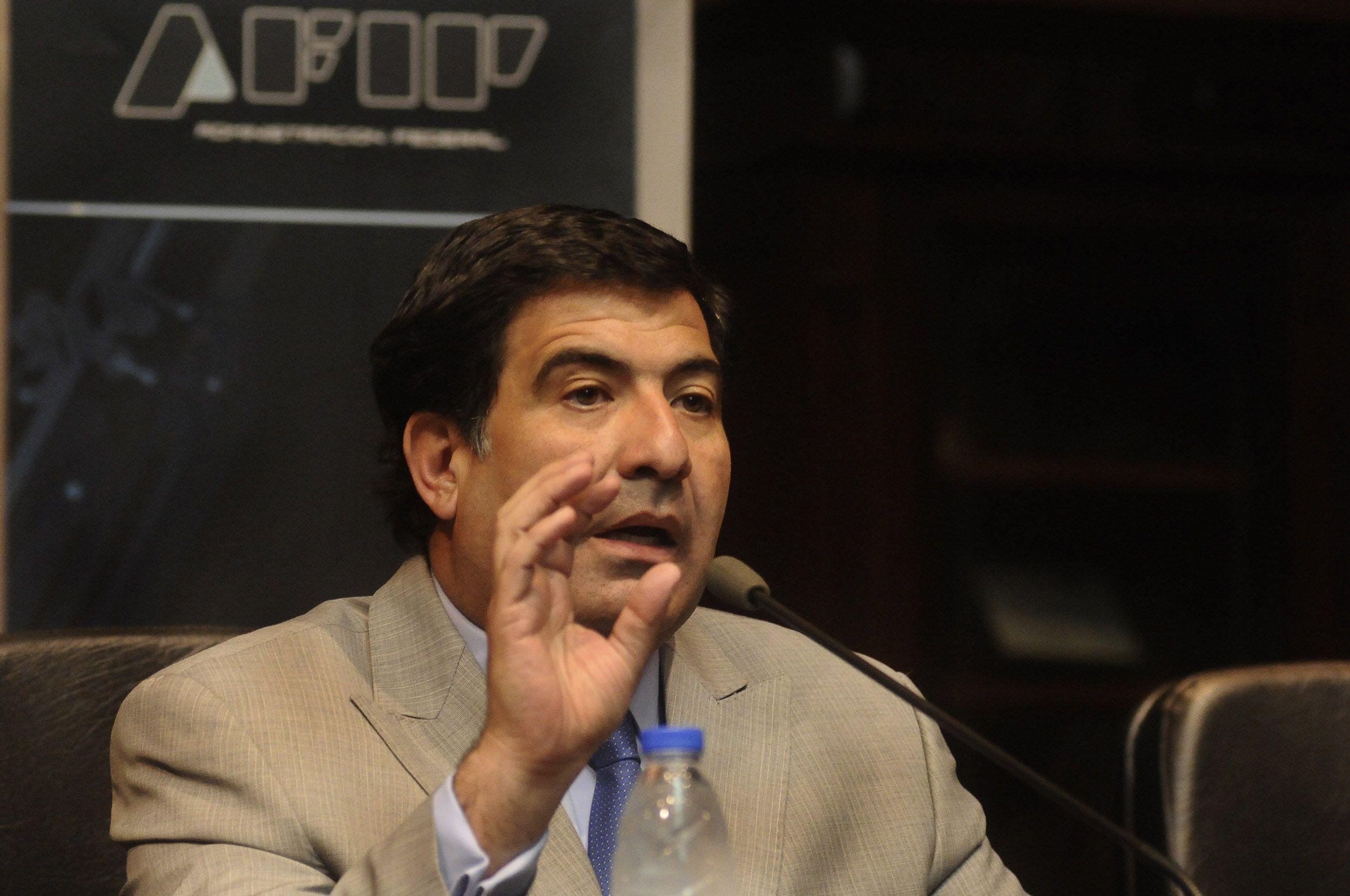 Cristina acordó con los gobernadores que Echegaray sea el próximo presidente de la AGN