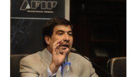 La Presidenta acordó que Echegaray sea el próximo titular de la AGN