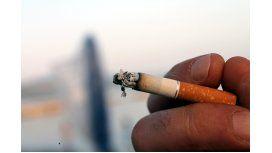 BM destacó lucha contra el tabaquismo