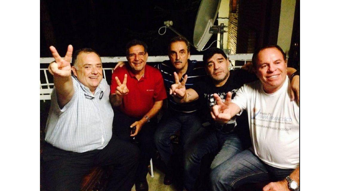 Quién es Eduardo Valdés, el punto a punto entre CFK y Francisco