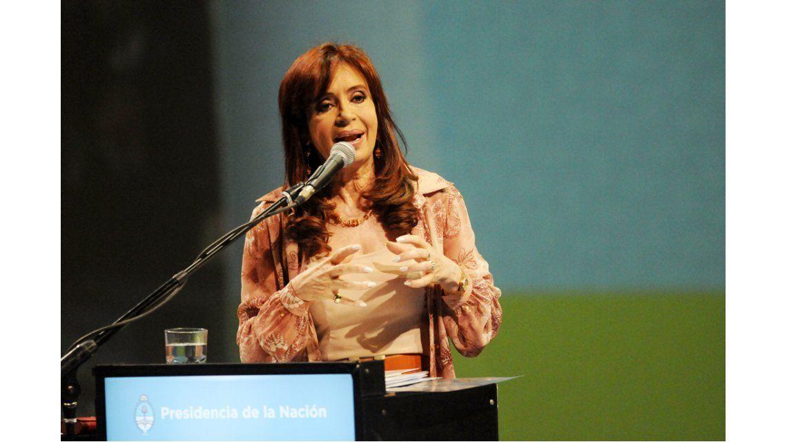 ¿Cuál es la posición de CFK sobre el aborto?