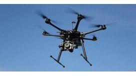 Project Dronecode, ideas para controlar drones