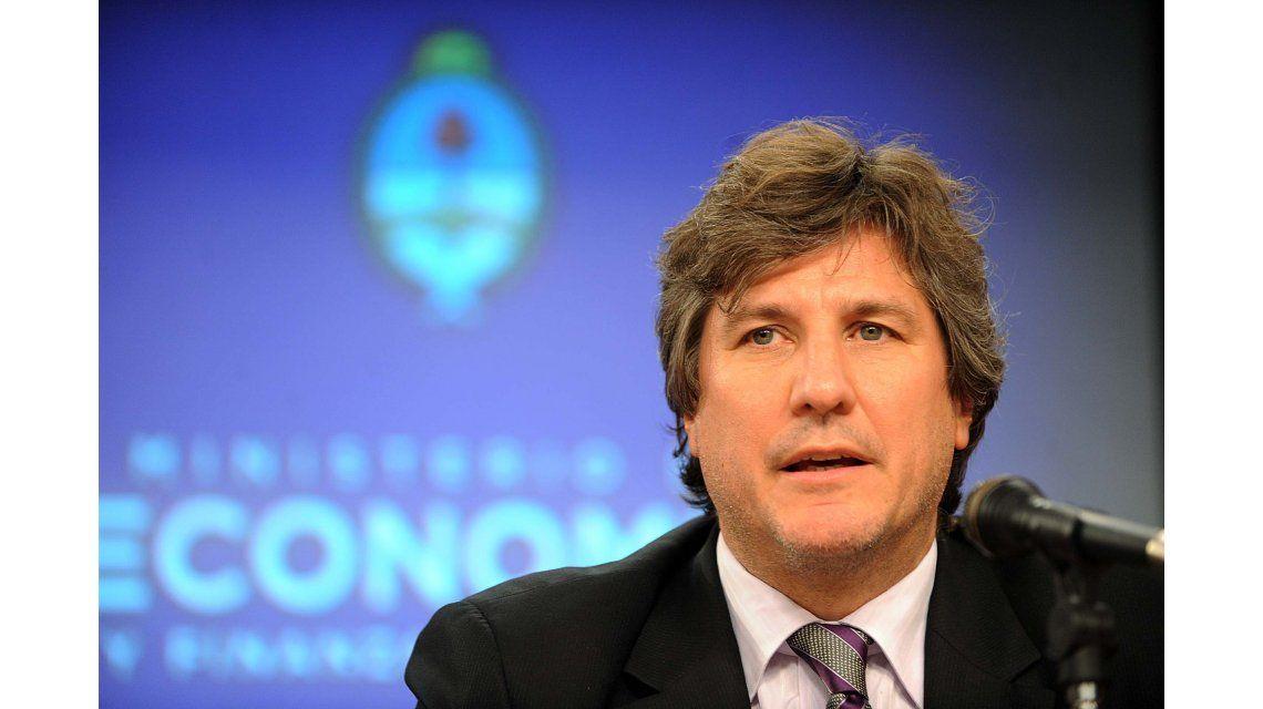 Ciccone: dan por concluida la investigación y se define si envían a Boudou a juicio