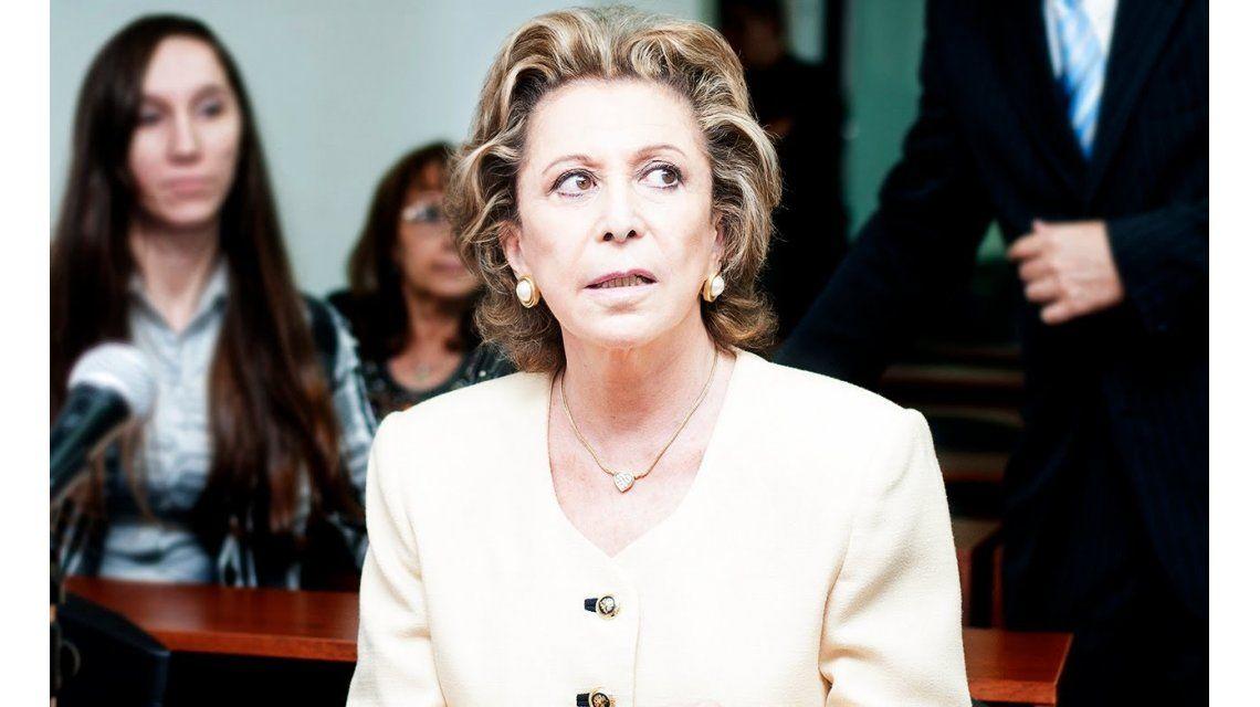 Casación ratificó la condena a cuatro años de prisión por corrupción a María Julia