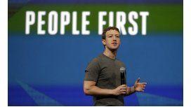 ¿No tenés título? Ya podés trabajar en Facebook