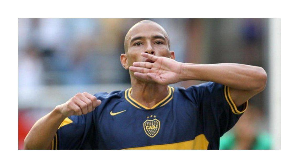 Por pedido de Mostaza Merlo, Clemente Rodríguez es nuevo jugador de Colón