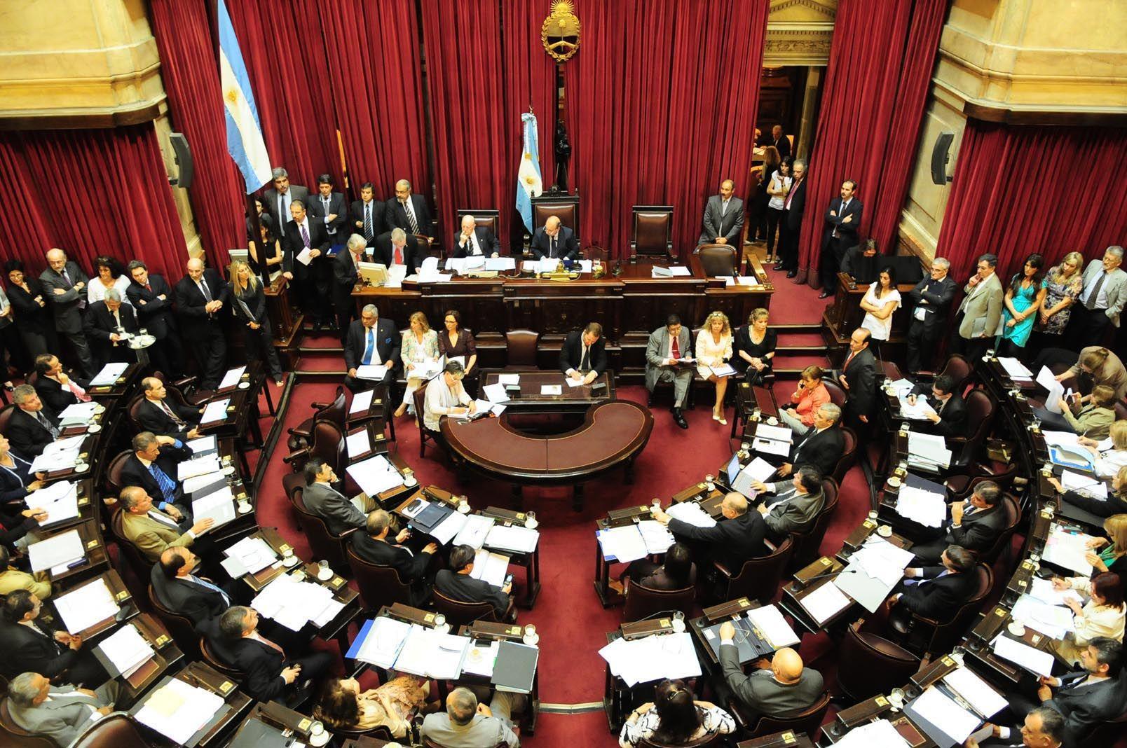Arranca la discusión legislativa del Código Procesal Penal en el Senado