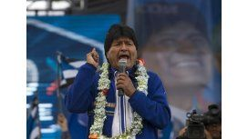 Bolivia elige presidente y Evo Morales es el gran favorito para la reelección