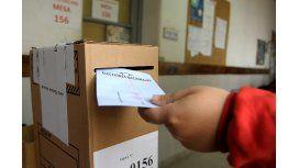 Buscan que los presos puedan votar