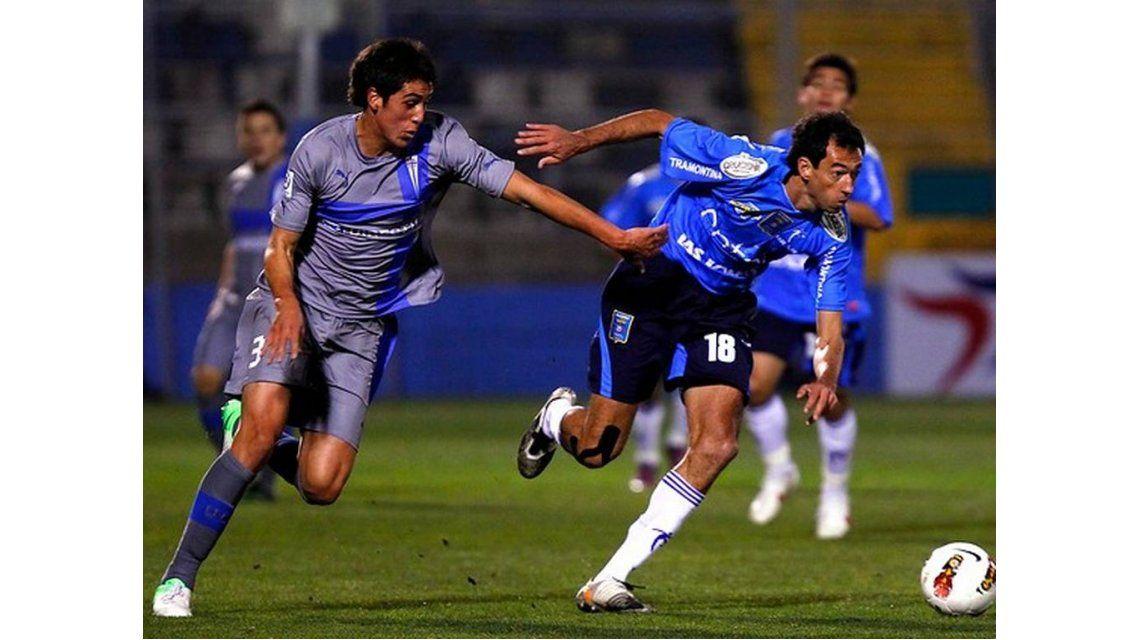 Histórico: un jugador de la B Metropolitana fue convocado a una Selección sudamericana