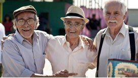 ¿En qué país viven mejor los mayores?