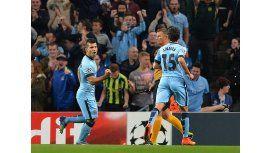 Manchester City perdió de local y complica sus chances de clasificar