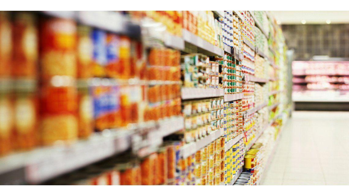Inflación: Los supermercados deberán informar sus precios todas las mañanas