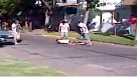Dos detenidos por linchar a un ladrón