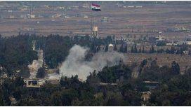 El sitio de Alepo