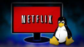 Netflix llegaría a Linux en octubre