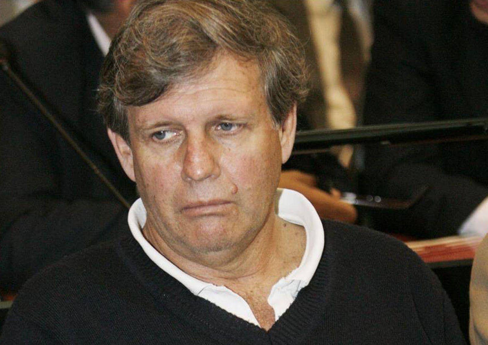 Jorge Astiz.