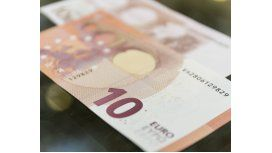 Así son los nuevos billetes de 10 euros