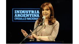 Cristina Kirchner transita su sexto día de internación y continúa estable