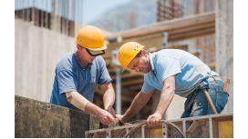 El nivel de actividad de la construcción creció 4,2% durante agosto