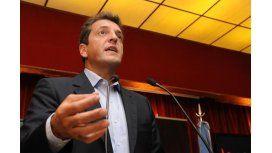 Massa promete gravar la renta financiera si llega a la Presidencia
