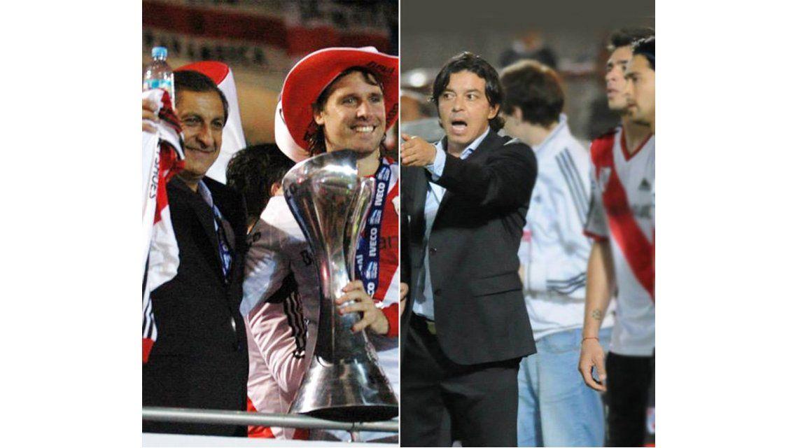 Ramón Díaz: Ojalá que Marcelo Gallardo le saque el campeonato a Boca