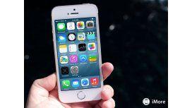 Ya está disponible otra actualización de iOS 8