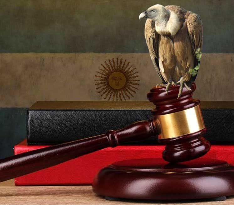 Buitres: EEUU elogió a Argentina por sus esfuerzos de buena fe para lograr un acuerdo