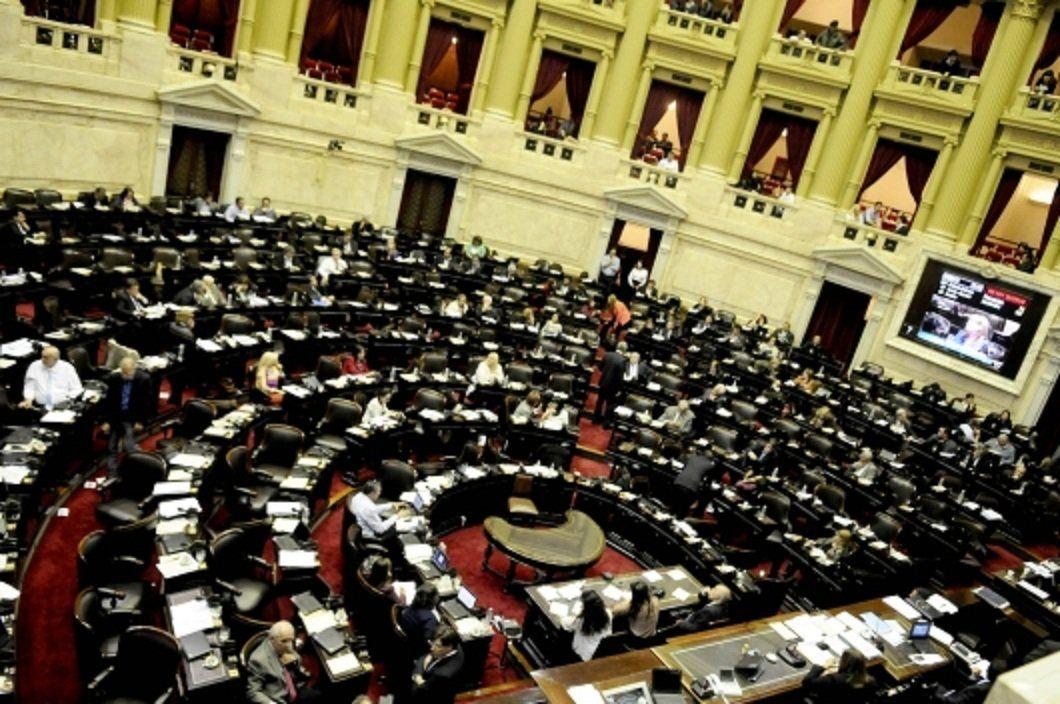 Para qu sirven las nuevas leyes sancionadas por la for Camara de diputados leyes