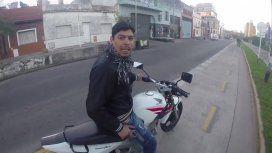 Inspector de mochilas: la página de Facebook sobre el intento de robo al turista