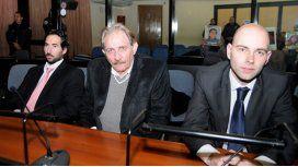 Ratifican la condena para Rafael Levy