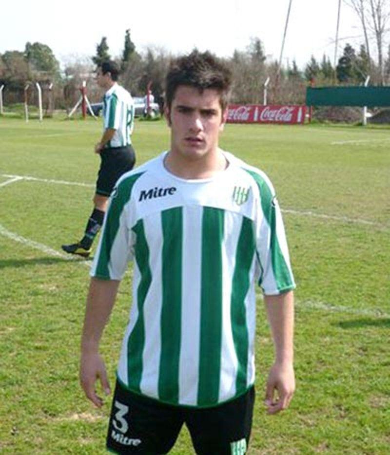 Lautaro Bugatto<br>