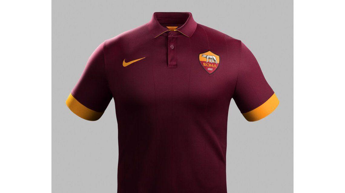 4ec8d66096919 Los principales equipos de Europa presentaron sus nuevas camisetas  mirá  los modelos