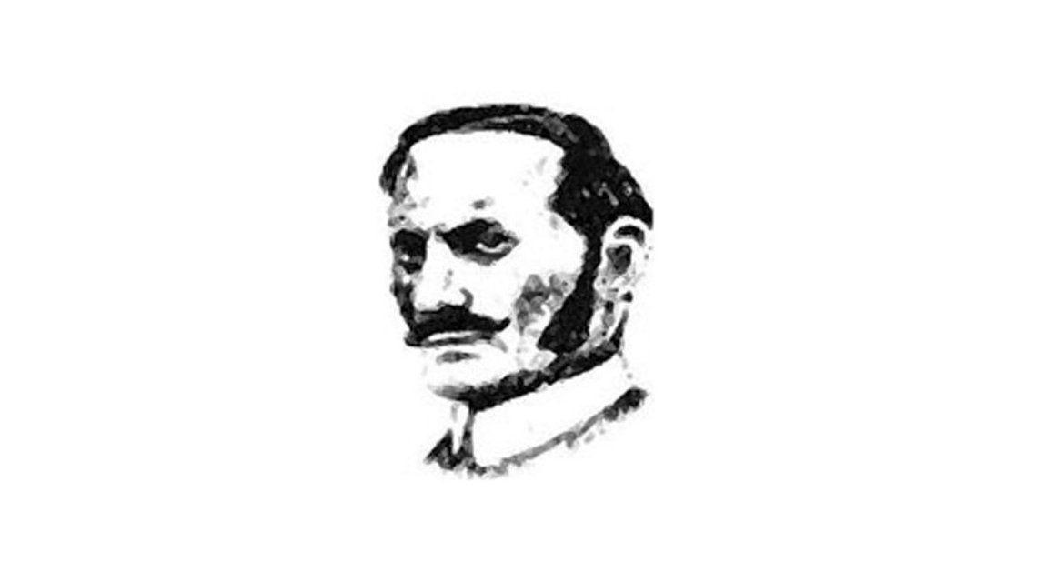 El inmigrante polaco Aaron Kosminski