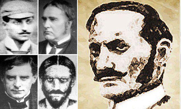 Descubrieron quién fue Jack el destripador a partir de pruebas de ADN