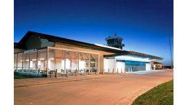 El gobierno de San Luis le pedirá a Randazzo gestionar el aeropuerto