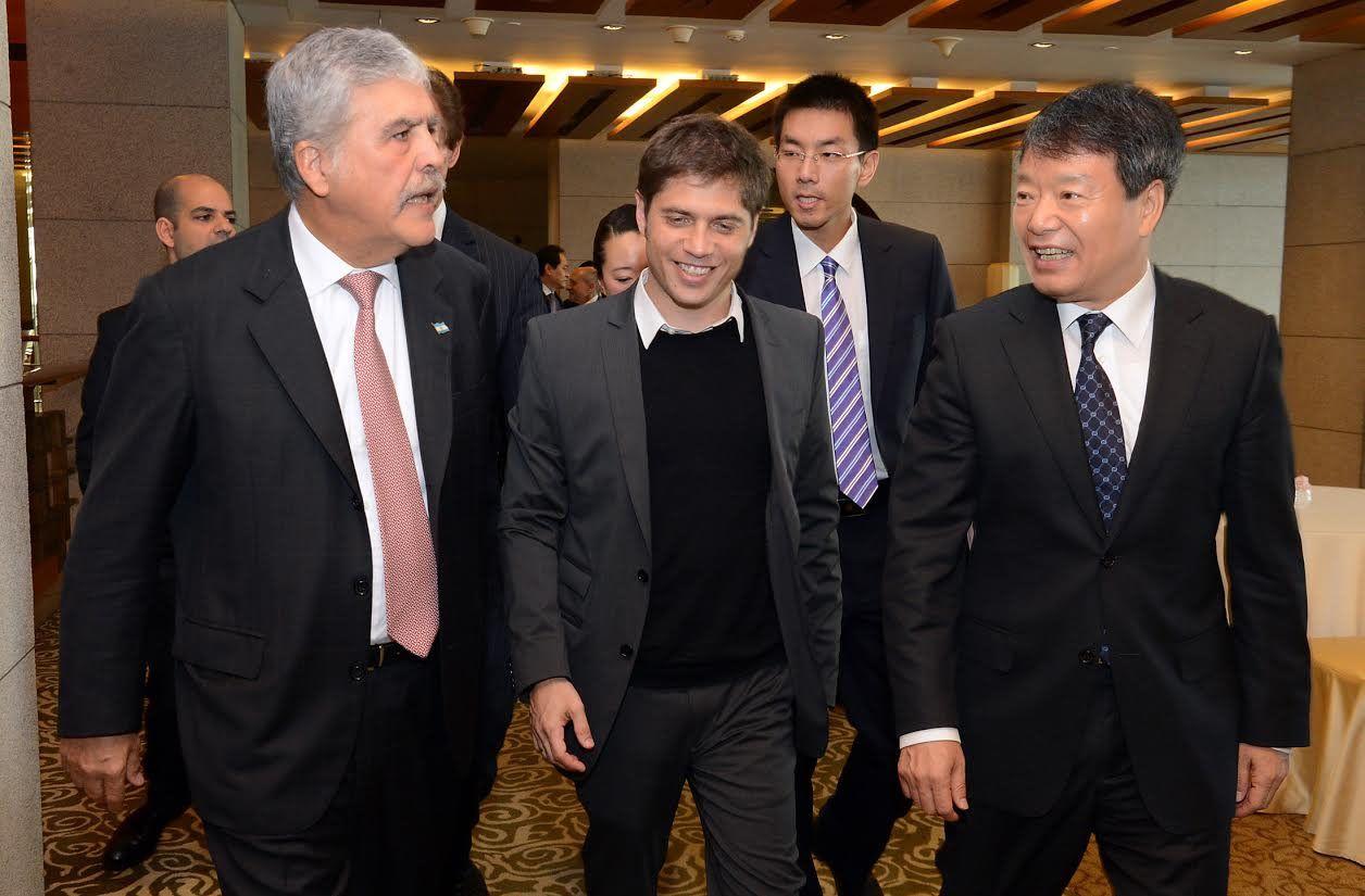 Se activó un segundo tramo del swap con China e ingresaron US$500 millones
