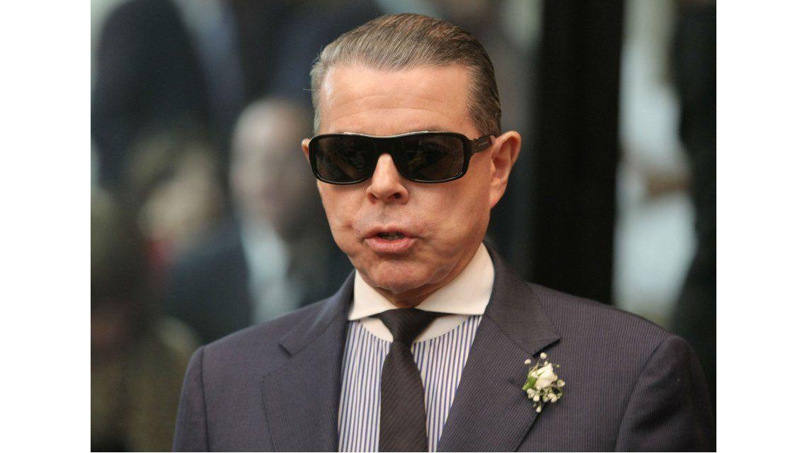 El juez Oyarbide anunció que se jubila después de la feria judicial