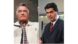 Barrionuevo insultó al jefe de Gabinete: escuchá el audio