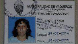 Fuerte polémica en Salta:  le dieron el carnet de conducir a una mujer ciega