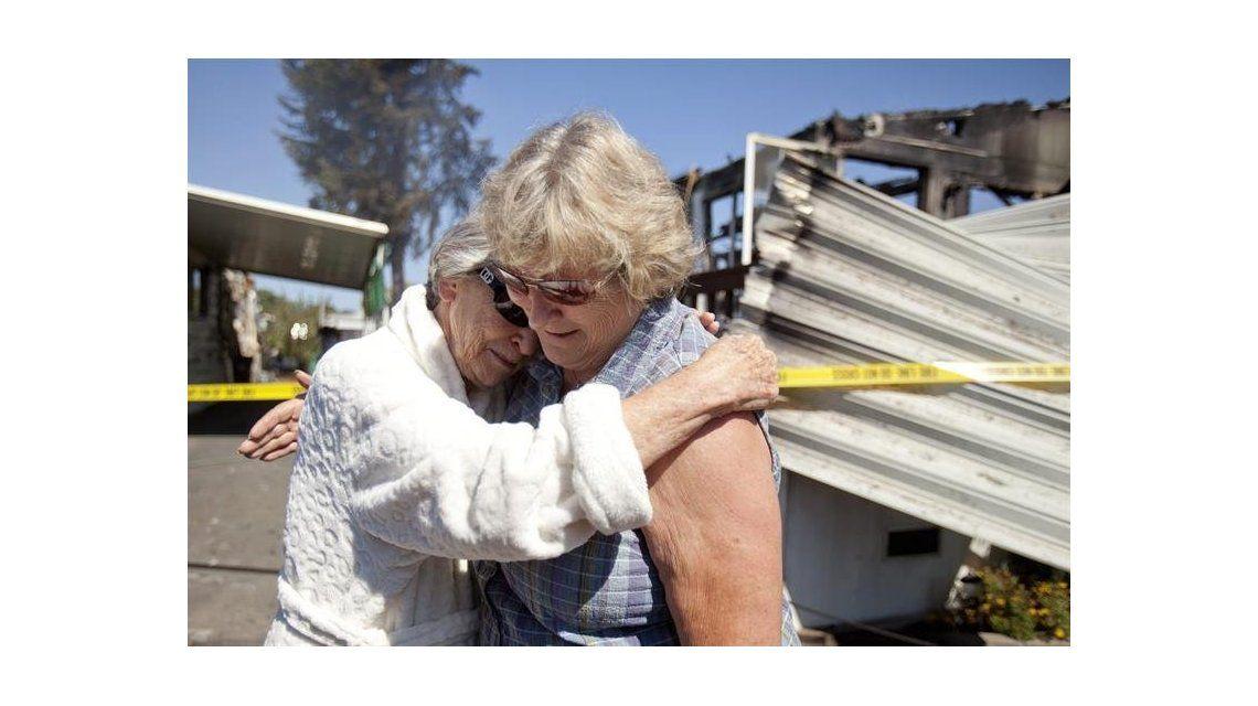 El norte de California, en estado de emergencia por el terremoto