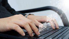 Desarrollan en Argentina un software anti-espías para enviar correos electrónicos
