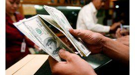 Alivio para el BCRA: crece el número de depósitos a plazo fijo en dólares